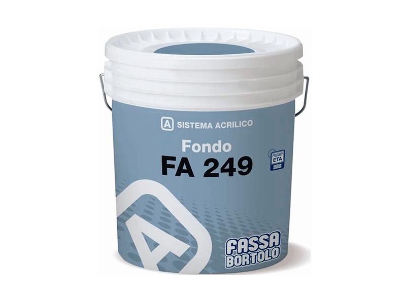 Fijador acrílico al agua FA 249