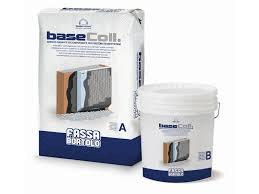 Adhesivo y mortero Basecoll-sp